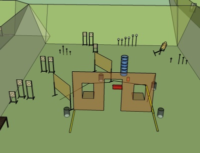 STAGE DESIGN 3D 101